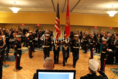 Request Line Entertainment Marine Birthday Ball11