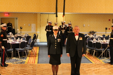 Request Line Entertainment Marine Birthday Ball3